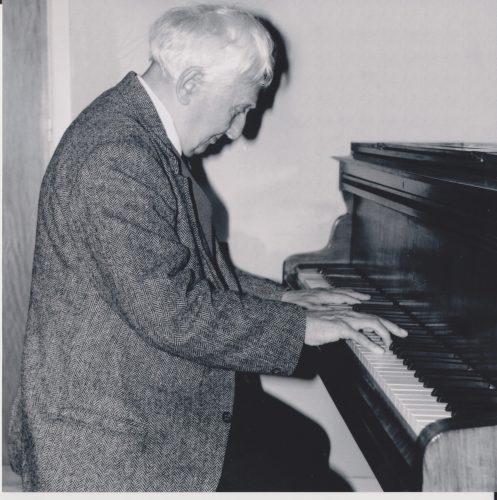 Emmanuel Durlet 1975